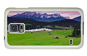 Hipster awesome Samsung Galaxy S5 Case bavaria germany PC White for Samsung S5
