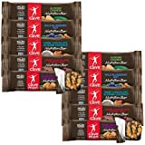 Caveman Foods Primal Performance Caveman Bar Variety (Pack of 10) (2 each of 1.4 OZ)