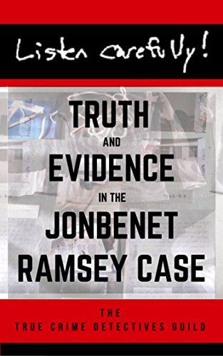 Download jonbenet ramsey free ebook
