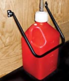 Extreme Max 3440 Black Gas Can Holder