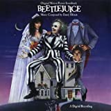 Beetlejuice CD