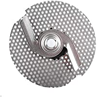 Podoy 8268383 Dishwasher Chopper Blade Compatible Whirlpool Kenmore Sears Roper Kitchenaid Replace 830886, PS392939, EA392939