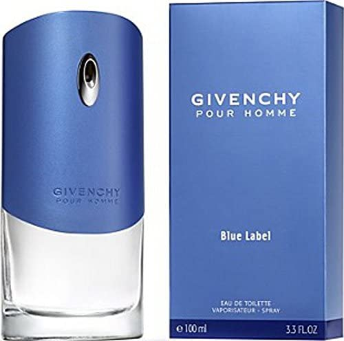 Givenchy pour Homme Blue Label Givenchy