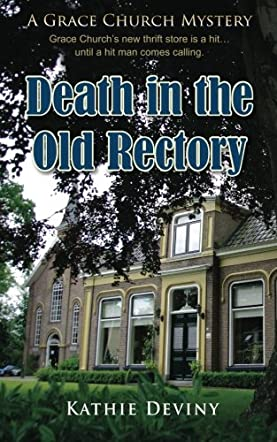 Death in the Old Rectory