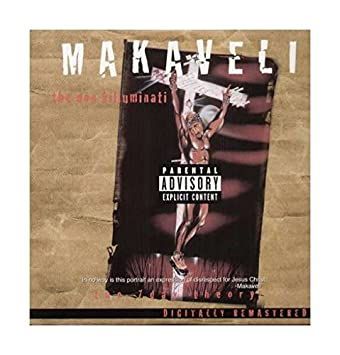 Makaveli - 2Pac - The Don Killuminati: The 7 Day Theory (2LP