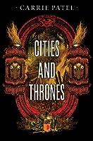 Cities and Thrones: Recoletta Book 2