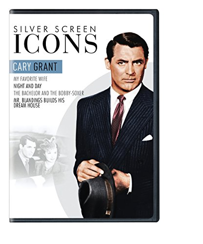 Silver Screen Icons: Cary Grant (4FE) ()