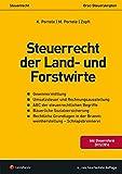 Steuerrecht - Steuerrecht der Land- und Forstwirte (Skripten)