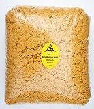 Candelilla Wax Flakes Organic Vegan Pastilles Beards Premium Prime Grade A 100% Pure 10 LB