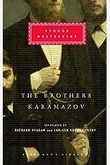 By Fyodor Dostoevsky - The Brothers Karamazov (3/29/92) Unknown Binding