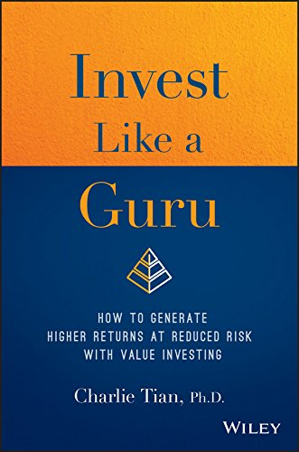 51eDkG8HE6L - Invest Like a Guru: How to Generate Higher Returns At Reduced Risk With Value Investing