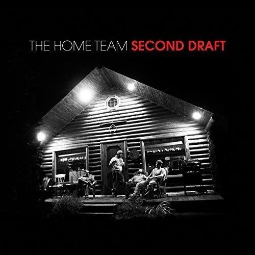 Home Team - Second Draft