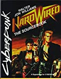 Hardwired, Walter J. Williams, 0937279072