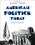 American Politics Today 4th Edition