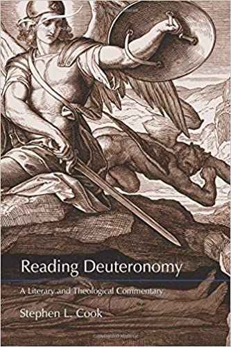 Reading Deuteronomy A Literary And Theological Commentary Reading