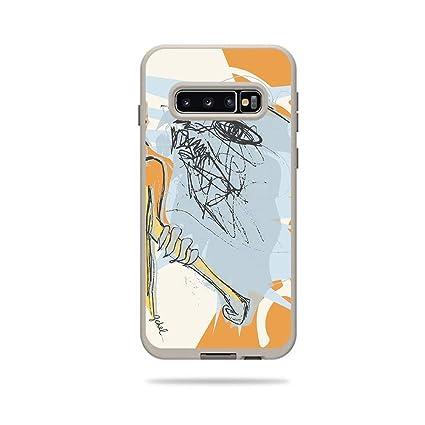 Amazon com: MightySkins Skin for Lifeproof Fre Case Samsung Galaxy