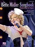 The Bette Midler Songbook - Original Keys for Singers, Bette Midler, 1423481666