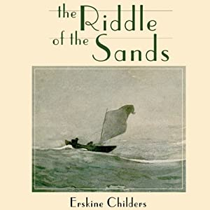 The Riddle of the Sands Hörbuch
