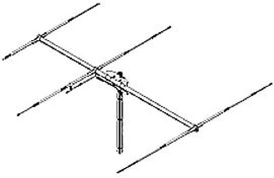 SIRIO SY27-3 3 ELEMENTOS BEAM CB 10M Antena ...