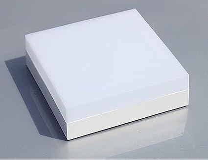 Kleine LED Deckenleuchte Mini Decken Leuchte Ultra thin Moderne ...