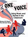One Voice, Barbara M. Britsch and Amy Dennison, 1563080494