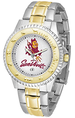 Arizona State Sun Devils Competitor Two-Tone Men's -
