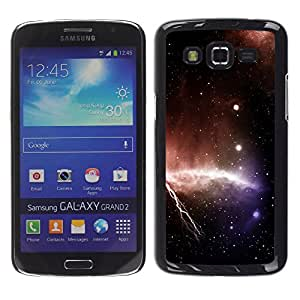 Stuss Case / Funda Carcasa protectora - Mystification Of Heavenly Beings - Samsung Galaxy Grand 2