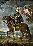 Best Georgia European Coffees - Oil painting 'Rubens Peter Paul Felipe II a Review