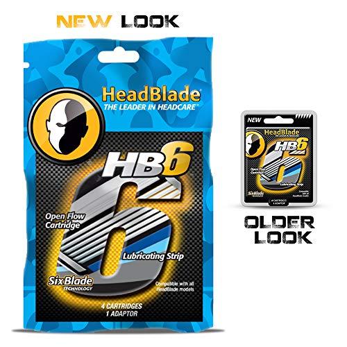 head blades - 8