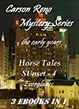 Carson Reno Mystery Series - the early years