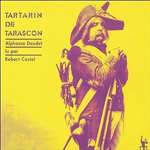 Tartarin de Tarascon | Livre audio
