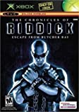 The Chronicles of Riddick: Escape From Butcher Bay (北米版)