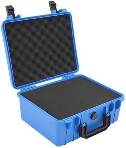 Caja de protección multifunción portátil, caja de herramientas de ...