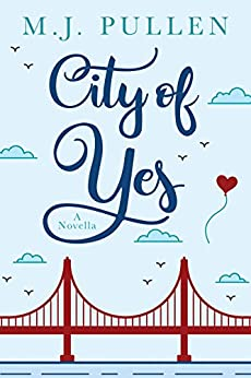 City of Yes: A Novella (Occupational Hazards) by [Pullen, M.J.]