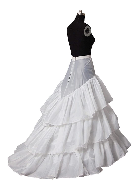 Petticoats for Less