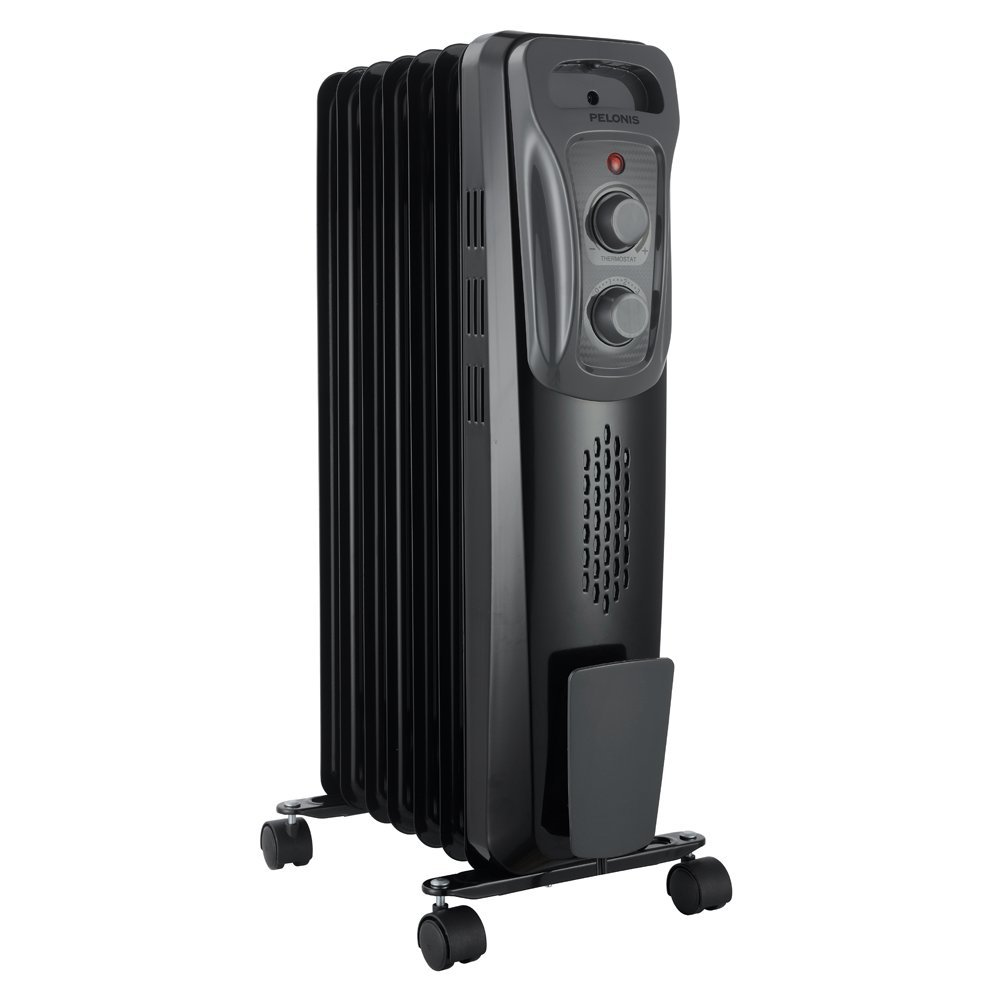 Five Best Oil Heaters of 2018