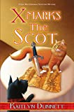X Marks the Scot (Liss MacCrimmon Mystery)