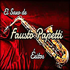 Fausto Papetti In The Air Tonight