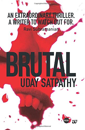 Download Brutal pdf epub