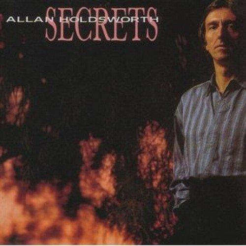 SECRETS [JAPAN EDITION]