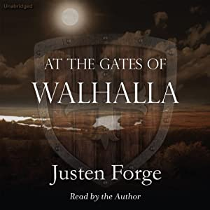 At the Gates of Walhalla Audiobook