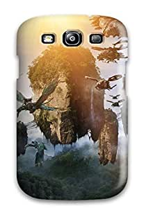 High-end Case Cover Protector For Galaxy S3(amazing Avatar)