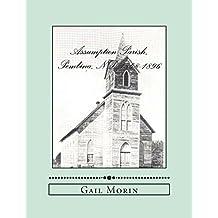 Assumption Parish, Pembina, ND 1848-1896