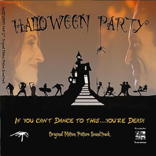 Halloween Party (Original Motion Picture Soundtrack) for $<!--$8.99-->