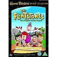 Flintstones  The Complete Season 2 [Edizione: Regno Unito] [Edizione: Regno Unito]