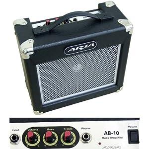 ARIA AB-10