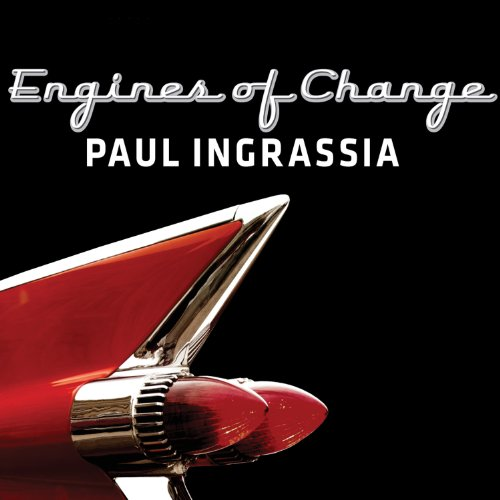 Engines of Change: A History of the American Dream in Fifteen Cars by Tantor Audio