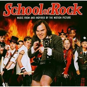 School of Rock /