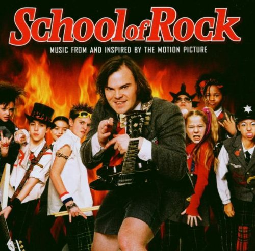 Various Artists - School of Rock - Zortam Music