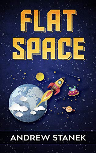 Flat Space by Andrew Stanek ebook deal